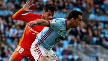 Celta Vigo  0 - 0  Malaga