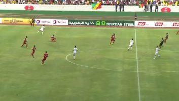 Congo 1 - 2 Egypt