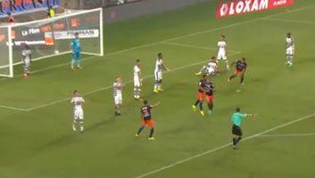 Montpellier 1 - 1 Stade Rennes