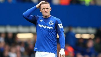 Everton 0 – 1 Burnley