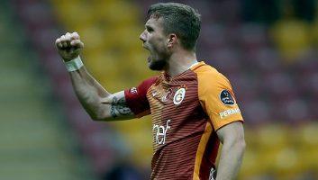 Galatasaray 3 – 2 Genclerbirligi