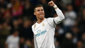Real Madrid  3 - 2  Borussia Dortmund