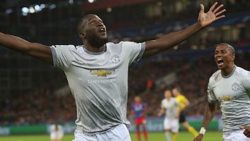CSKA Moscow  1 - 4  Manchester United