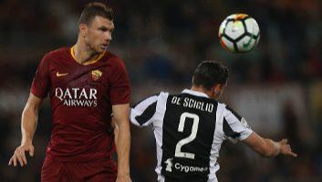 Roma  0 - 0  Juventus
