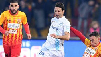 Benevento  1 - 0  ChievoVerona