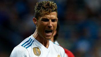 Real Madrid  1 - 1  Athletic Bilbao