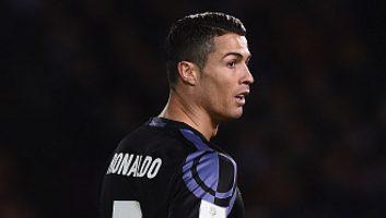CF America 0 – 2 Real Madrid