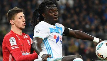 Marseille 3 - 0 Nancy