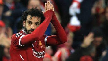 Liverpool  5 - 2  Roma