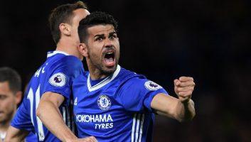 Chelsea 4 - 2 Southampton