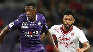 Toulouse  0 - 1  Bordeaux