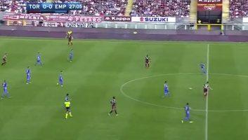Torino 0 – 0 Empoli
