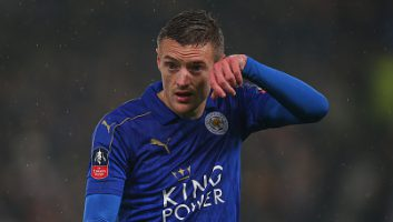 Leicester City 3 – 1 Derby County
