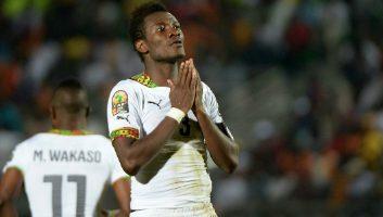 Ghana 0 - 0 Uganda