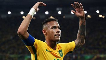 Brazil U23 1 - 1 Germany U23 [PEN: 5-4]