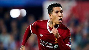 Sevilla  3 - 3  Liverpool