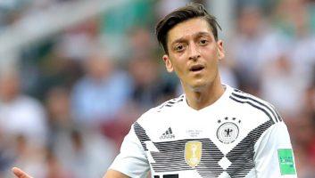 VIDEO Germany 0 - 1 Mexico