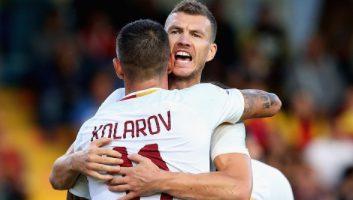 Benevento  0 - 4  Roma