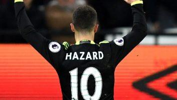 West Ham United 1 - 2 Chelsea