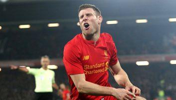 Liverpool 0 - 1 Southampton