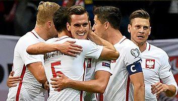Poland 3 – 0 Kazakhstan
