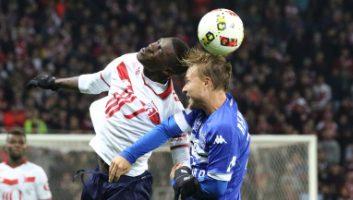 Lille 2 - 1 SC Bastia