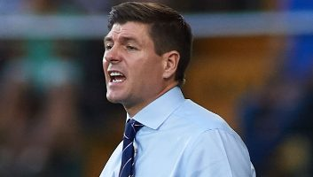 Villarreal  2 - 2  Rangers