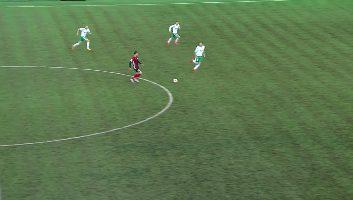Amkar 1 – 0 Tom Tomsk