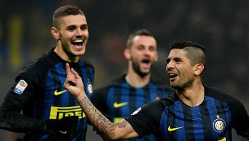 Inter 3 - 0 Lazio