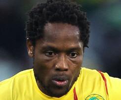 Aston Villa have confirmed the signing of Cameroon international Jean Makoun from Lyon