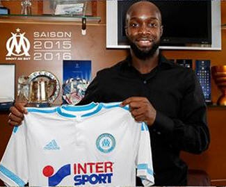 Former Real Madrid and French international Lassana Diarra has now signed for Marseille, ending his year-long spell out of the game.