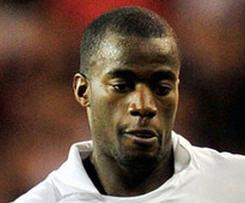 Wolves have signed Tottenham defender Sebastien Bassong on loan until the end of the season.