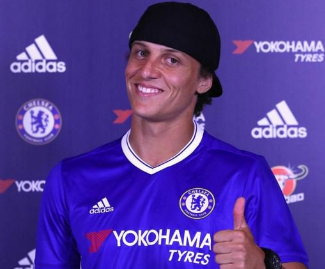 Two years after leaving the club for £50m, David Luiz has returned to Chelsea for £32m in the biggest deal on transfer deadline day.