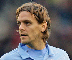 Stoke City have completed the signing of Jonathan Woodgate on an initial one-year contract