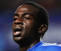 Fulham have completed the loan signing of Gael Kakuta from Chelsea