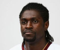 Tottenham have completed the signing of Emmanuel Adebayor on loan from Manchester City