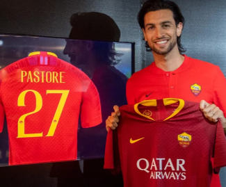 Roma have completed the signing of Argentina attacking midfielder Javier Pastore from Paris St-Germain for 25 million euros.