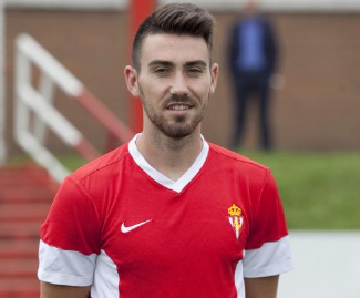 Sporting de Gijon sign Moi Gomez from Villarreal on a free transfer.