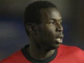 Mame Biram Diouf's dream debut