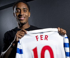 QPR have signed Netherlands international Leroy Fer from Norwich for a reported fee of £8m.