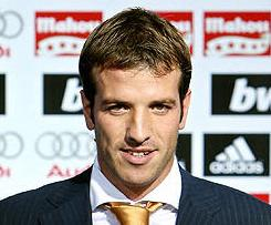 Tottenham were allowed to sign Rafael van der Vaart from Real Madrid on Wednesday after their last-ditch move for the Dutch playmaker on deadline day.