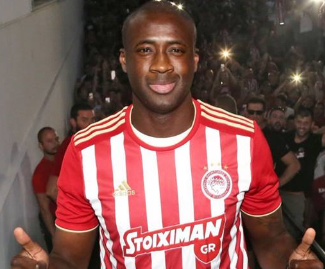 Manchester City icon Yaya Touré has finally found a new club after his contract at the Etihad expired on 30 June, with the Ivorian midfielder returning to Olympiacos in Greece.