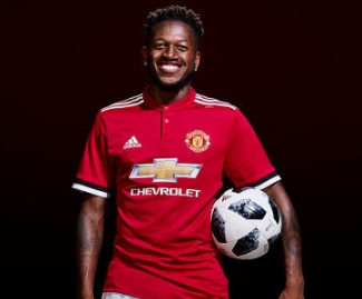 Manchester United Complete Signing of Fred from Shakhtar Donetsk.