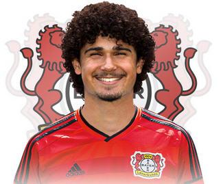 Bayer Leverkusen signs Ramalho from RB Salzburg on a free transfer.