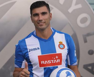 Espanyol have signed former Arsenal winger Jose Antonio Reyes after he was released by Sevilla.