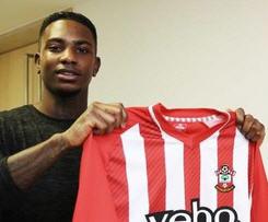 Southampton sign Werder Bremen star Eljero Elia on loan until end of the season.