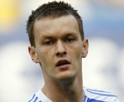 Chelsea midfielder Josh McEachran has completed his loan move to Swansea.