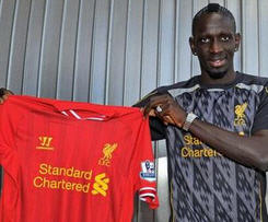 Liverpool is delighted to announce the signing of French international defender Mamadou Sakho from Paris Saint-Germain.