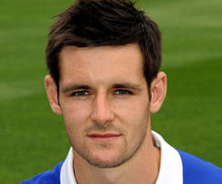 Central defender Scott Dann has joined Blackburn from Birmingham City on a four-year contract