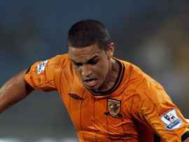 Nathan Doyle left Hull for Barnsley on a free transfer